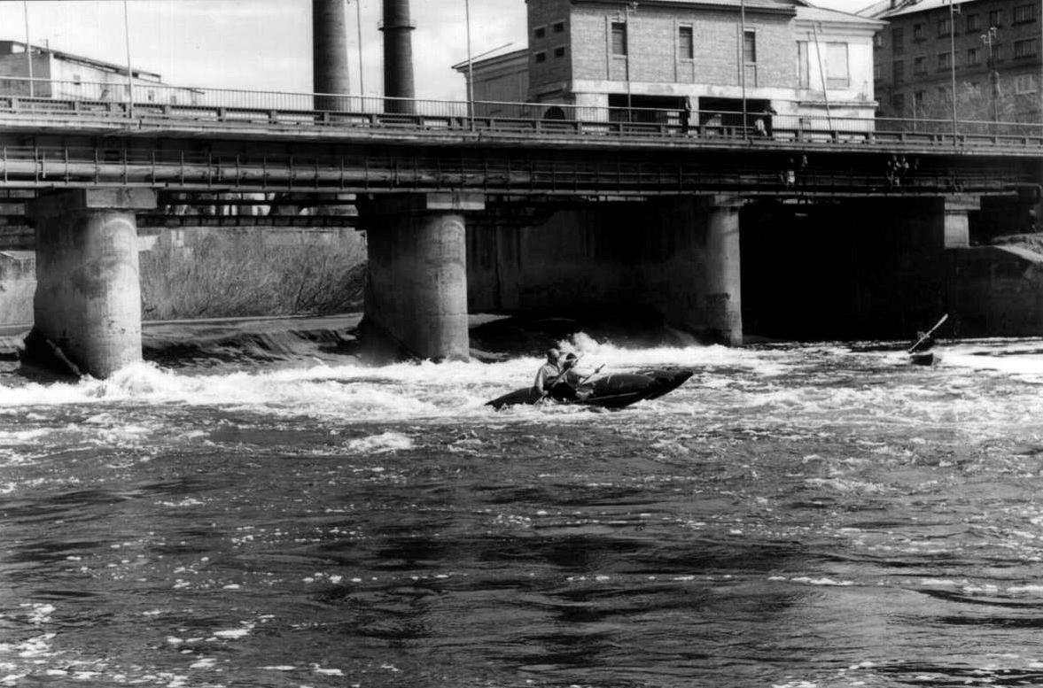 Река Инта