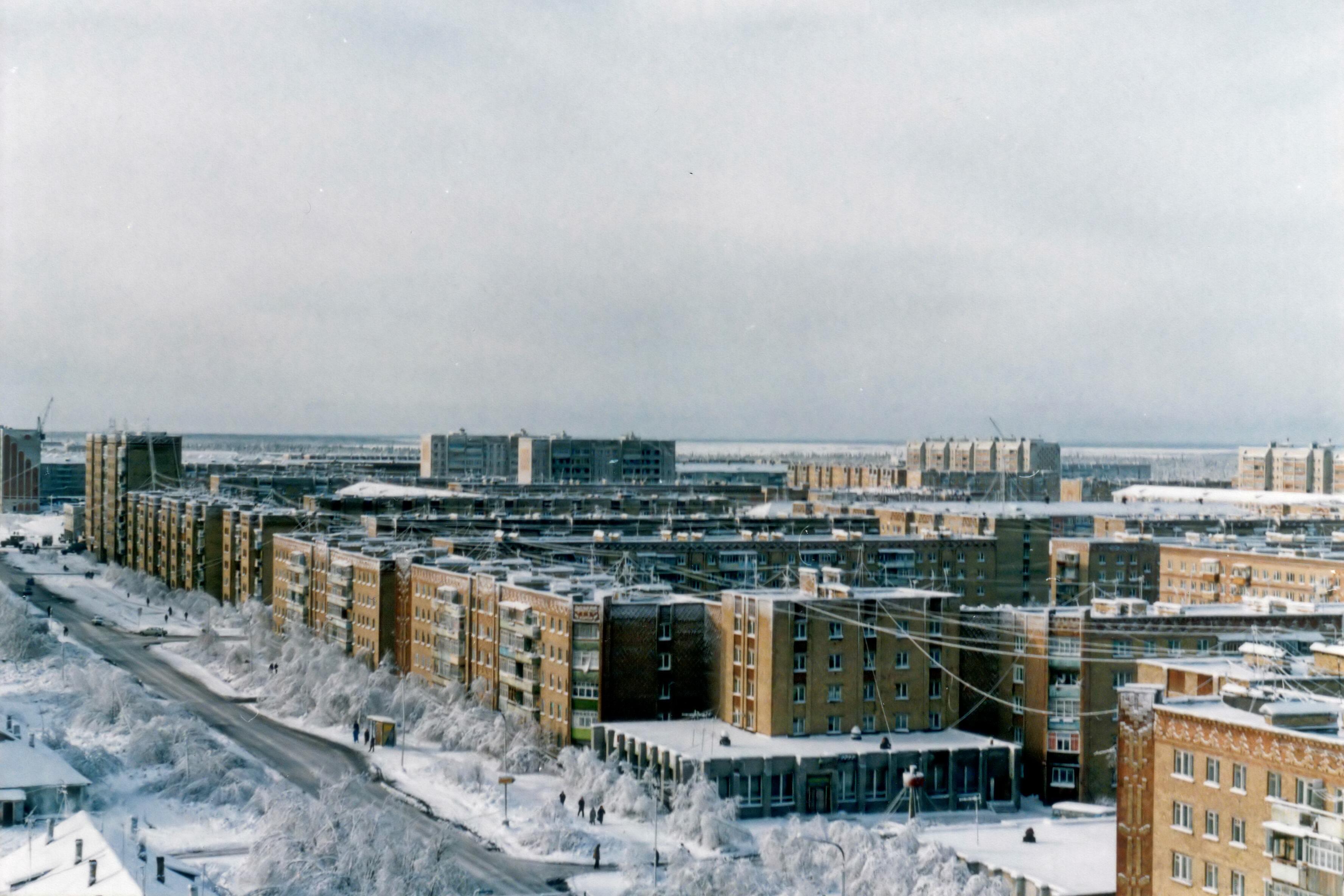 Улица Куратова